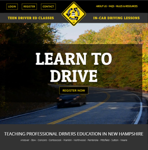 Capital Driving Academy