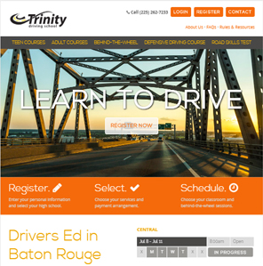Drivers Education Scheduling Software Options | Online